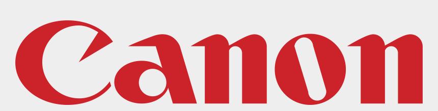 gambar kamera dslr clipart, Cartoons - Logo Canon Vector