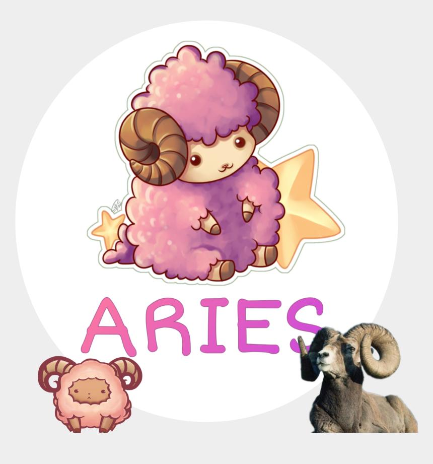 aries ram clipart, Cartoons - Kawaii Cute Goat Cartoon