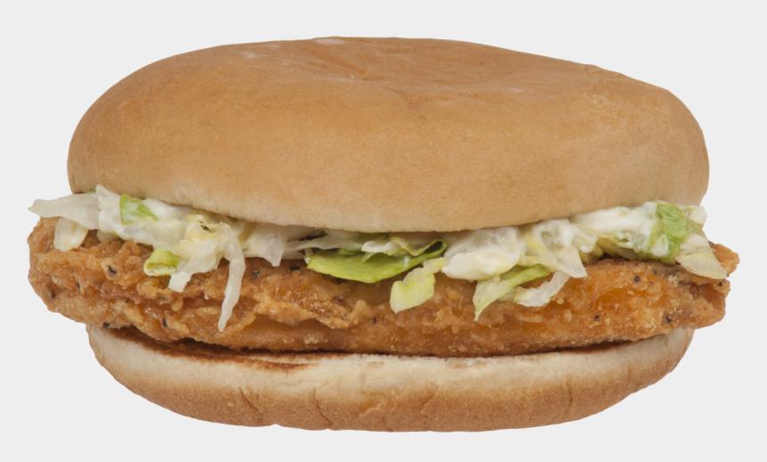grilled chicken sandwich clipart, Cartoons - Mcdonalds Mcchicken