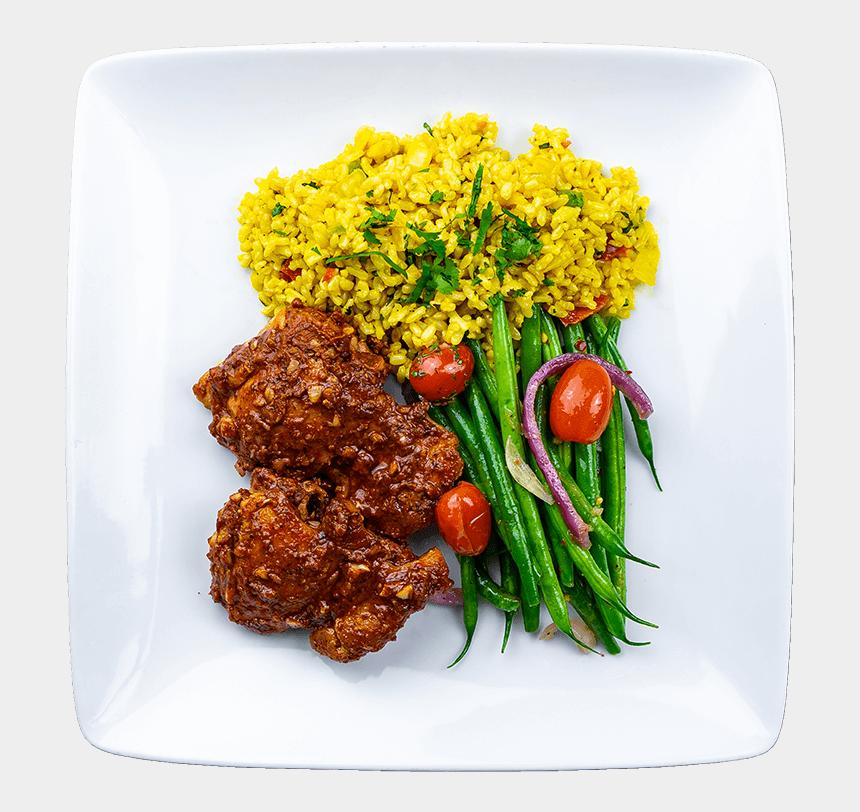 grilled chicken steak clipart, Cartoons - Fried Chicken