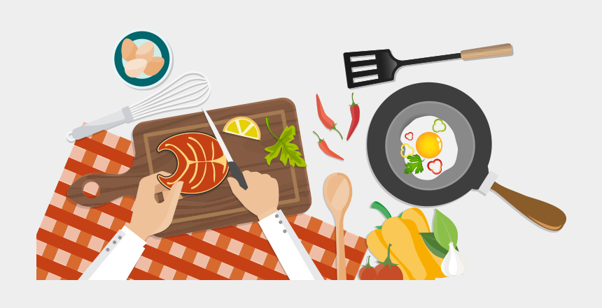 Chef Cooking Culinary art Cuisine , cooking transparent background PNG  clipart   HiClipart