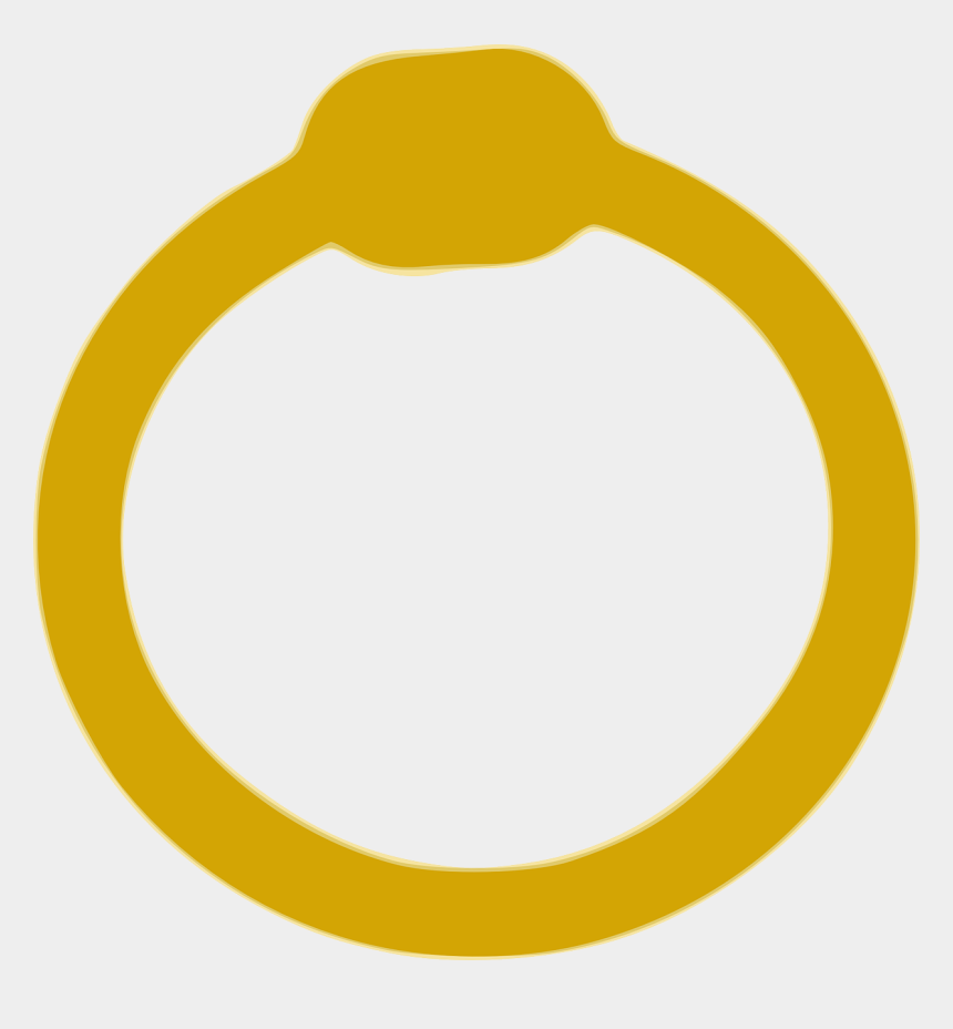 free clipart for gold jewelry, Cartoons - Wedding Ring Clipart Logo Png Gold