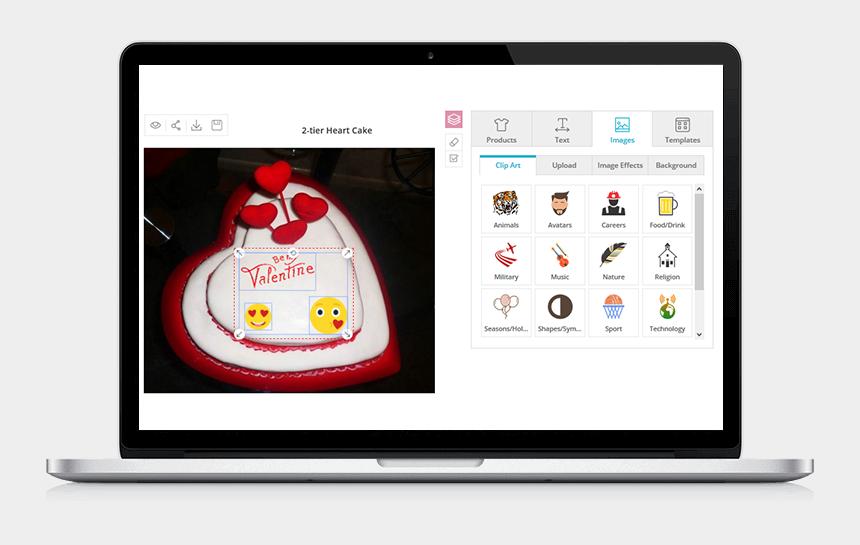 product development clipart, Cartoons - Magento Visual Product Configurator