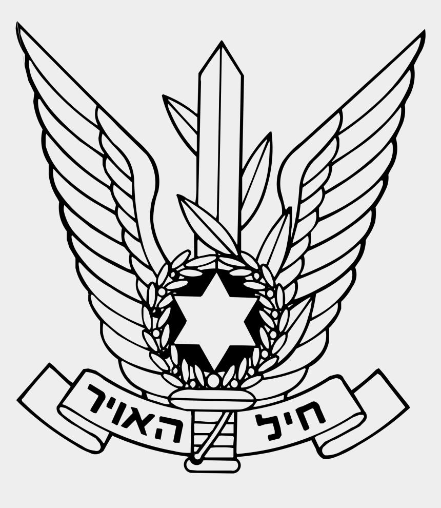 israel emblem clip art, Cartoons - Israeli Air Force Logo