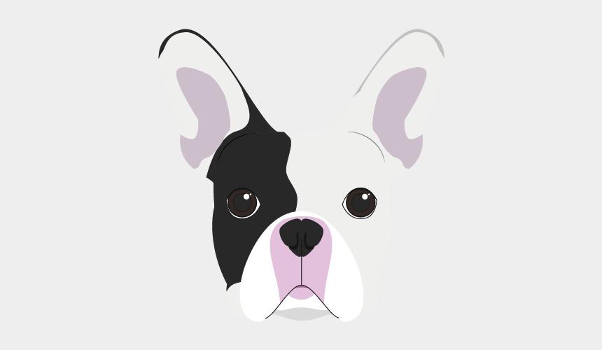 clipart french bulldog puppy, Cartoons - My Big Sister Is A French Bulldog
