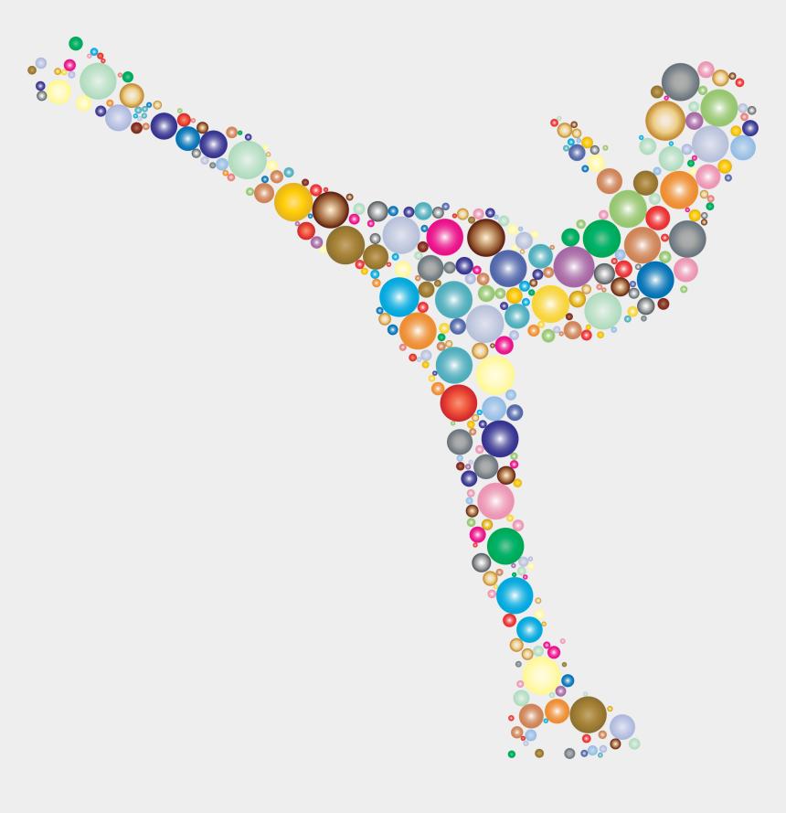 ice skating clipart, Cartoons - Colorful Ice Skating Woman Circles Icons Png Ⓒ - Clip Art Ice Skates Png