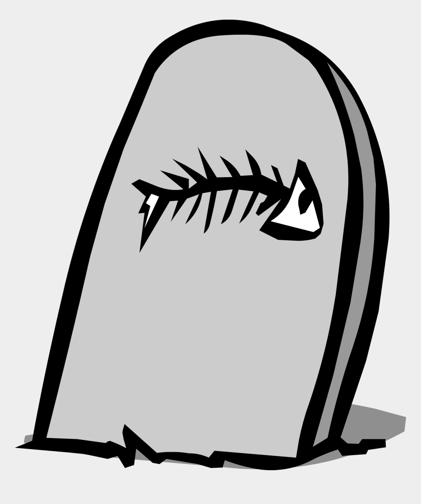 tombstone clipart, Cartoons - Headstone Clipart Transparent - Tombstone Sprite