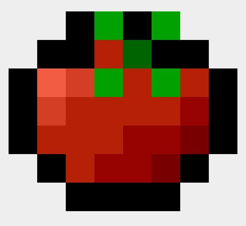 tomato clipart, Cartoons - Tomato Clipart Pixel - Pixel Vegetable Png