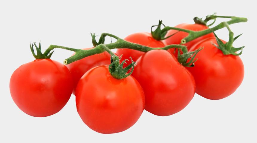 tomato clipart, Cartoons - Cherry Tomato Clipart Transparent Background - Transparent Background Tomato Transparent