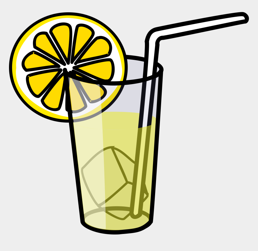 juice clipart, Cartoons - Free Lemon Juice High Resolution Clip Art - Lemonade Clipart