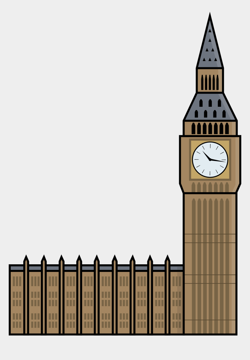 London Big Ben Clipart 3 By Suzanne England Big Ben