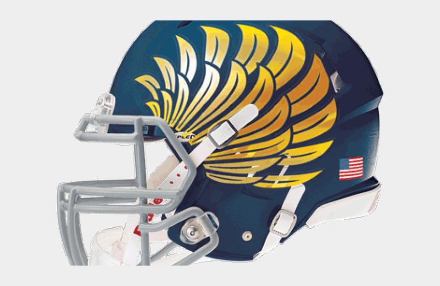 football helmet clipart, Cartoons - Nike Clipart Football Helmet - Football Helmet Decals