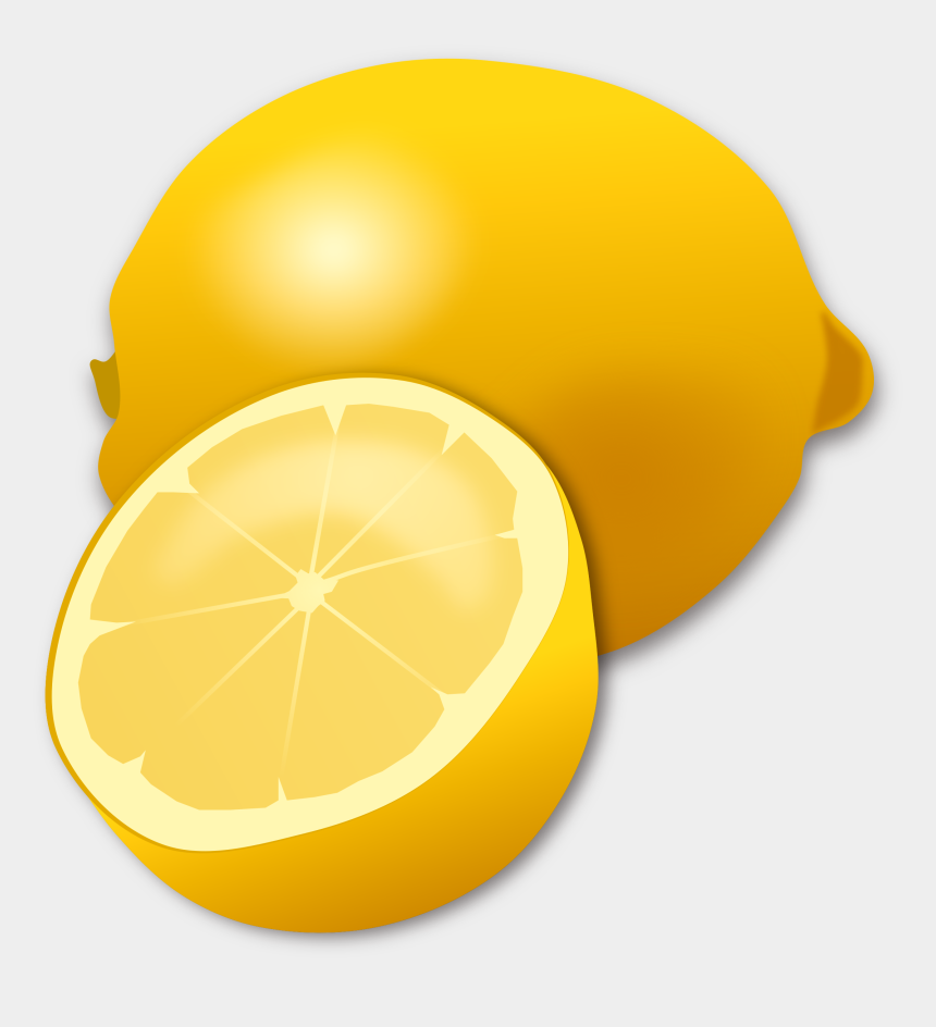 lemon clipart, Cartoons - Image Id Png Photo With Transparent Background - Lemon Clipart No Background