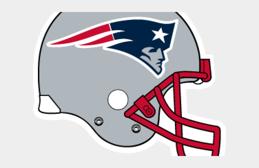 football helmet clipart, Cartoons - Helmet Clipart Patriots - Super Bowl 51 Falcons Vs Patriots