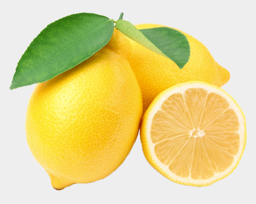 lemon clipart, Cartoons - Lemon Transparent Png Image & Lemon Clipart - Fruits And Vegetables In Yellow