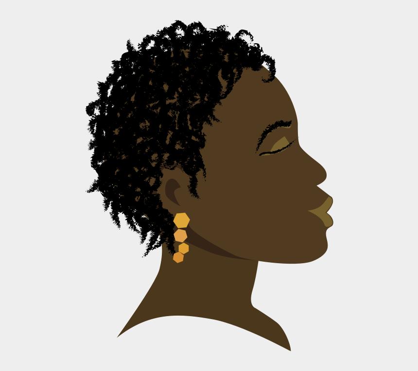 africa clipart, Cartoons - Africa Clipart African - Transparent African American Women Clipart