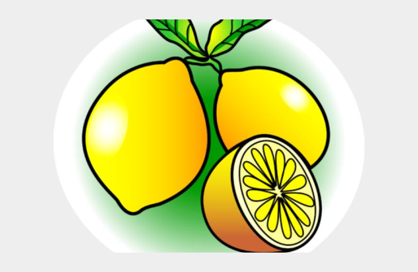 lemon clipart, Cartoons - Lemon Clipart Lamon - Lemons