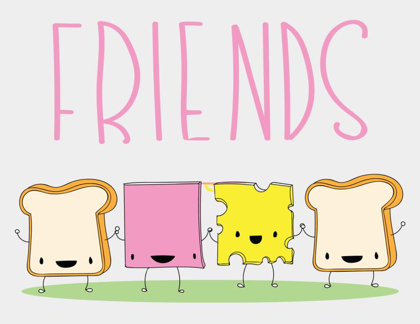 best friends clipart, Cartoons - Guy Best Friend Quotes - Best Friend Quotes Png