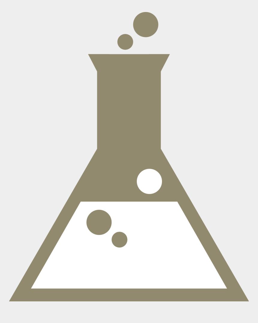 beaker clipart, Cartoons - Beaker - Chemistry Beaker Vector