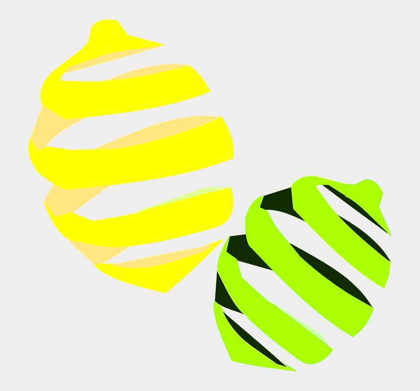 lemon clipart, Cartoons - Lemon And Lime Clipart - Lemon Lime Graphic