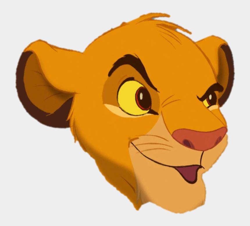 simba clipart lion king, Cartoons - Lion King Stickers Whatsapp