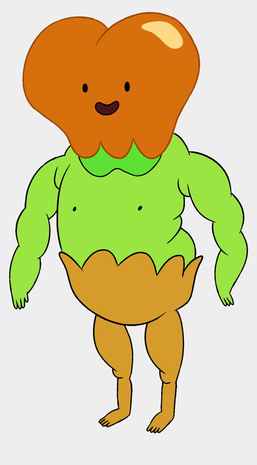 random pictures clip art, Cartoons - Adventure Time Candy Zombie