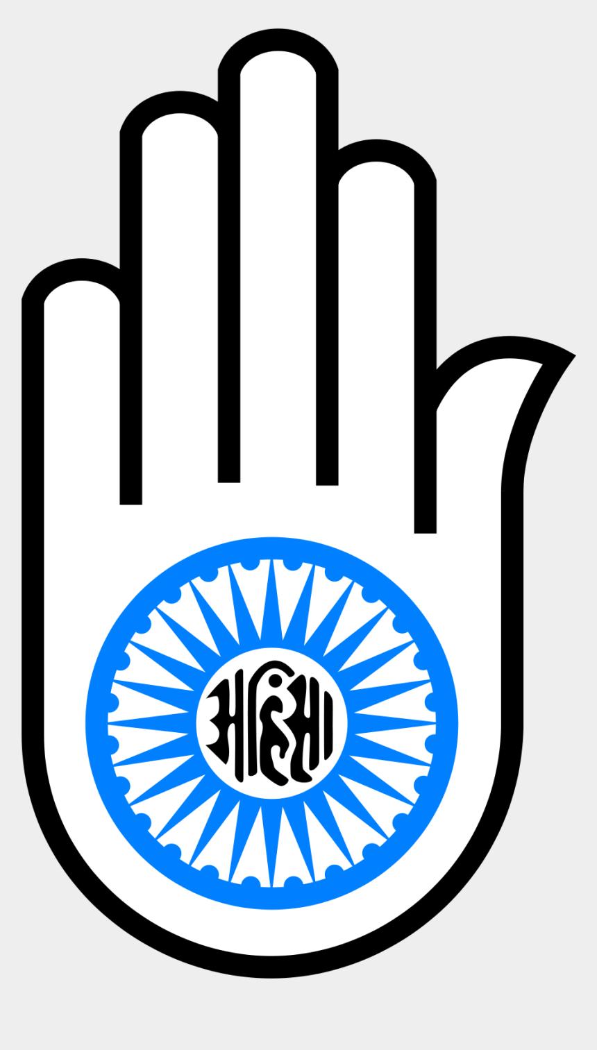 buddhist symbols clip art, Cartoons - Symbol Of Jainism And Buddhism