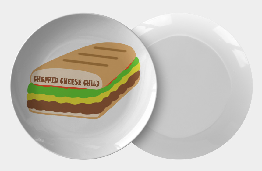 plate of sandwiches clipart, Cartoons - Fast Food