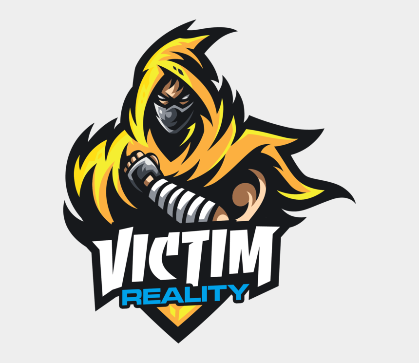 matches box clip art, Cartoons - Logo Victim Esport
