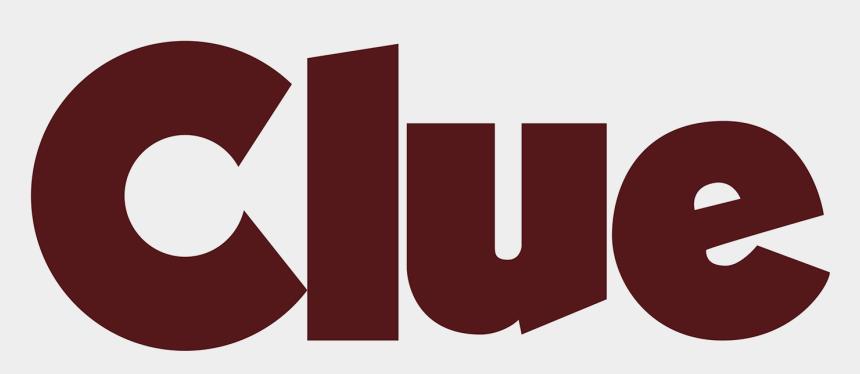 game of clue clipart, Cartoons - Clue Board Game Logo