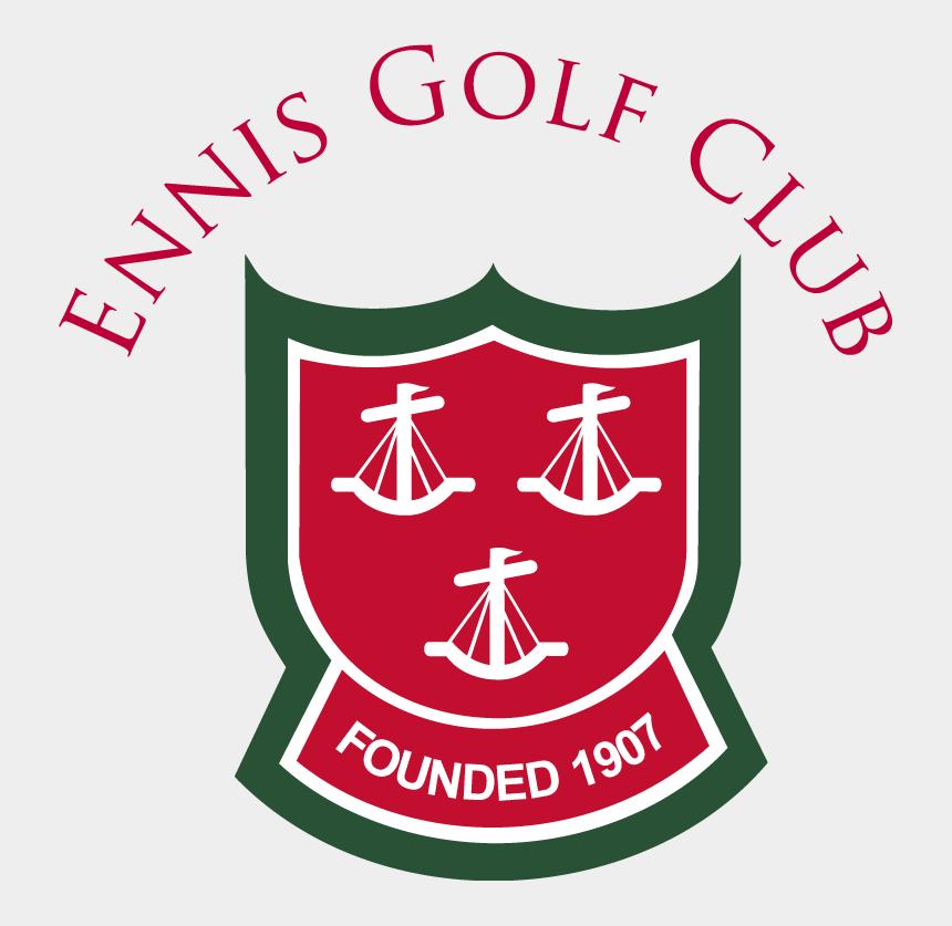 golf trophy cup clipart, Cartoons - Ennis Golf Club