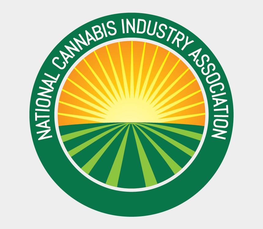 cannabis clipart logo, Cartoons - National Cannabis Industry Association