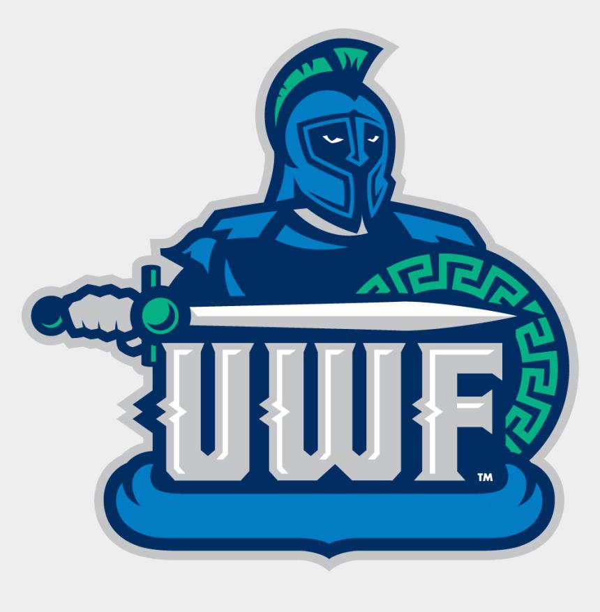 florida state seal clipart, Cartoons - University Of West Florida Argonauts