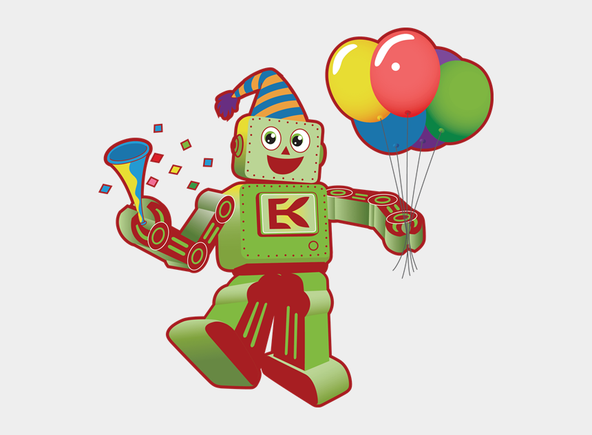 happy 2nd birthday boy clipart, Cartoons - Engineering For Kids Birthday Party