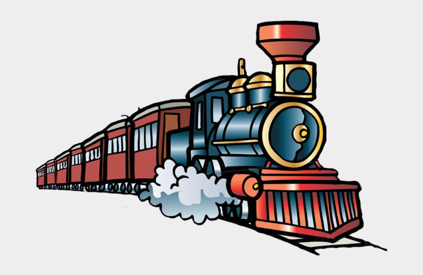 steam engine clipart images, Cartoons - Steam Train Clipart