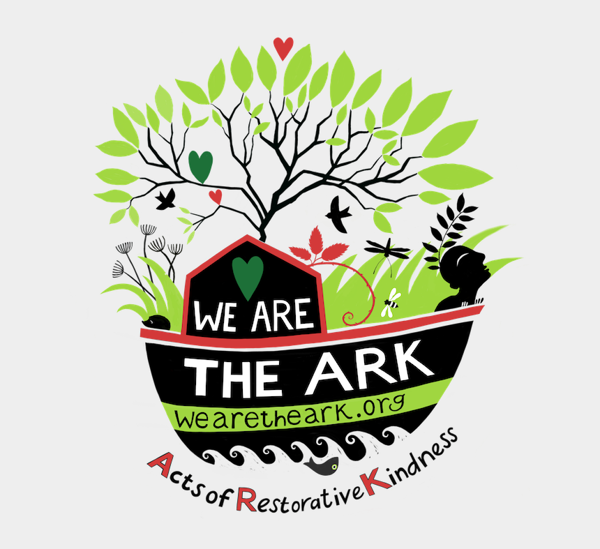 now and later clipart, Cartoons - We Are The Ark