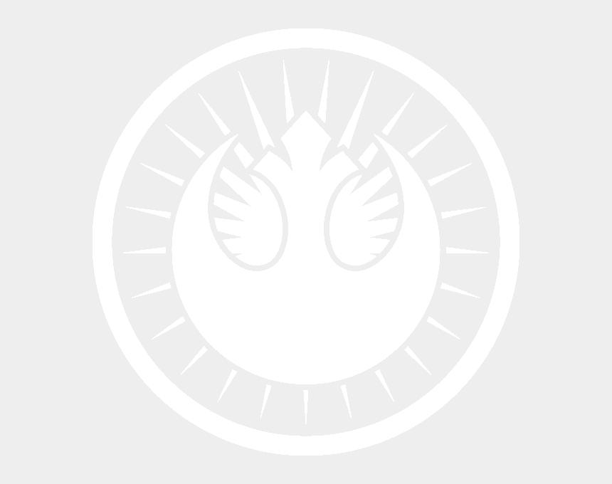 jedi symbol clipart, Cartoons - Star Wars New Jedi Order Logo