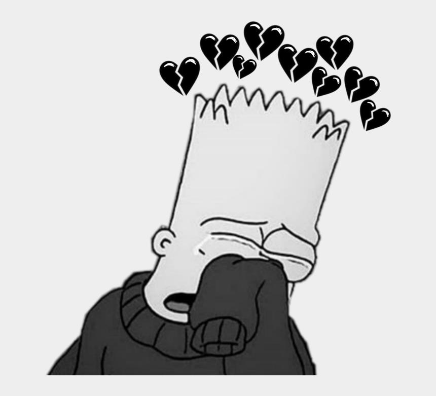 Sad Broken Heart Decal Cliparts Cartoons Jing Fm