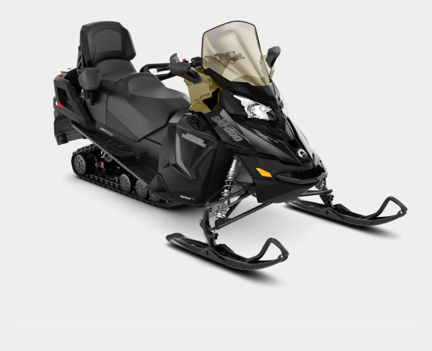 clipart pictures of snowmobiles, Cartoons - 2018 Ski Doo Grand Touring Le 900 Ace