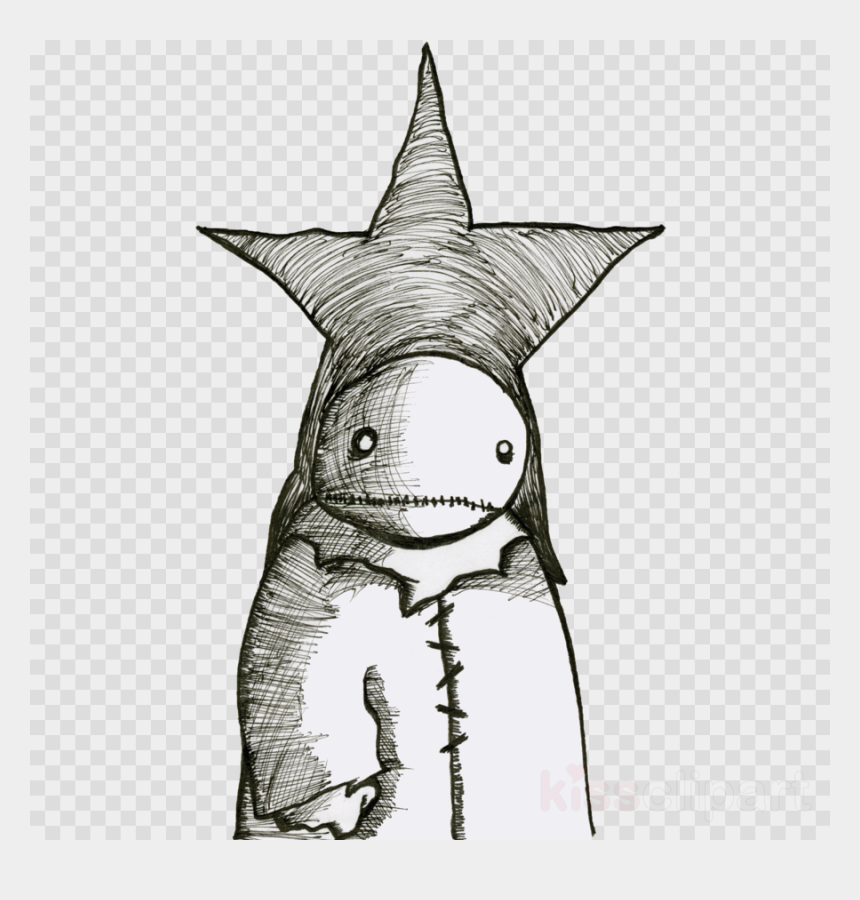 cooked fish clipart black and white, Cartoons - Facebook Like Emoji Png