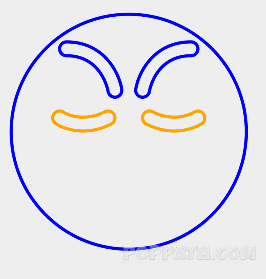 how to draw angry eyes clipart, Cartoons - Horizon Observatory