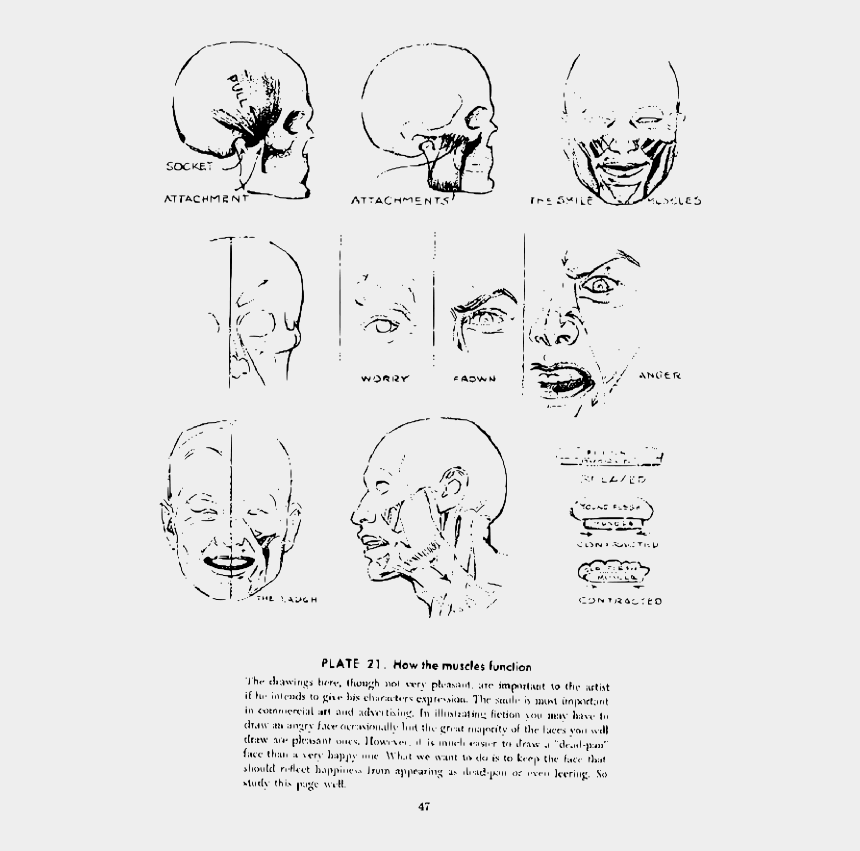 how to draw angry eyes clipart, Cartoons - Id Love To Draw Andrew Loomis