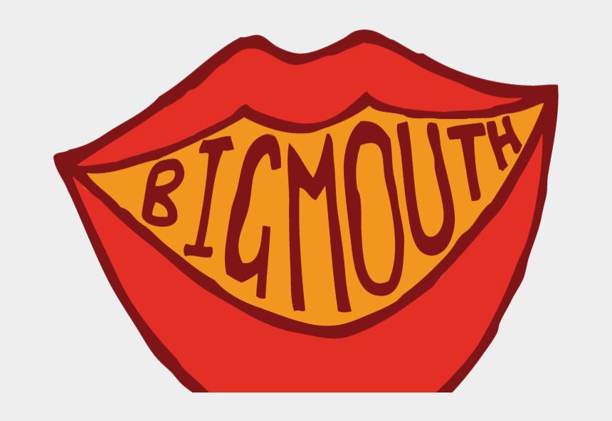big grin clipart, Cartoons - Big Mouth Clipart
