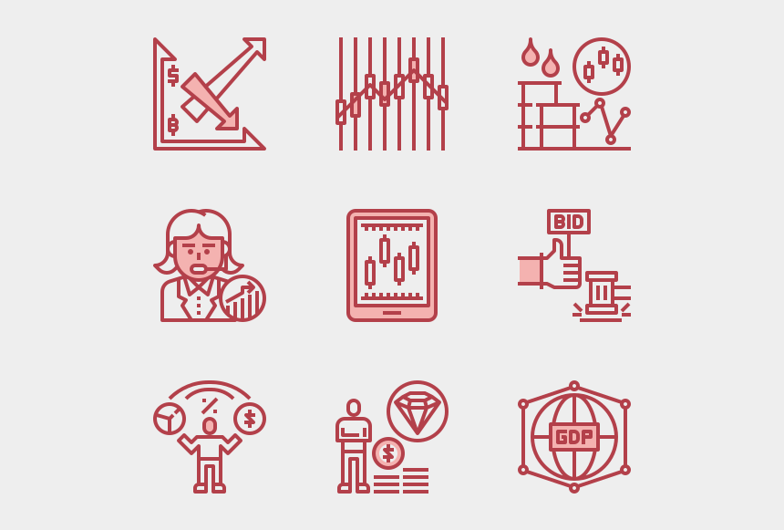 long term investment clipart, Cartoons - Icon Date Time Location