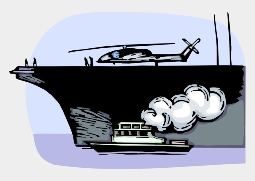 aircraft carrier clipart png, Cartoons - Clip Art