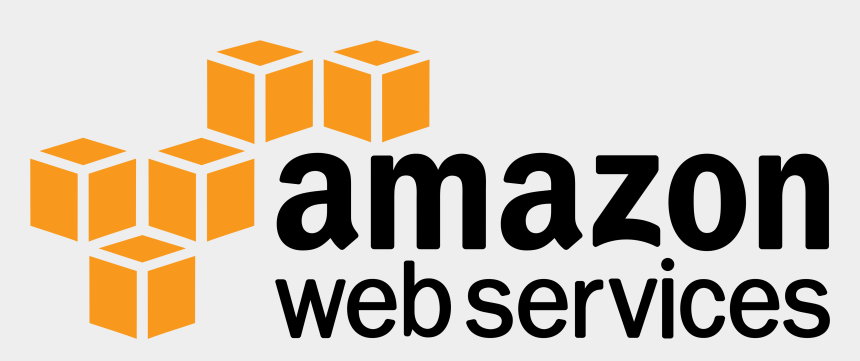 amazon logo clipart, Cartoons - Amazon Web Service Logo Png
