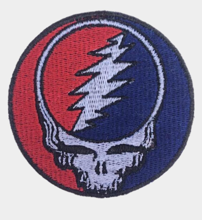 steal your face logo clipart, Cartoons - Grateful Dead Skull Sticker