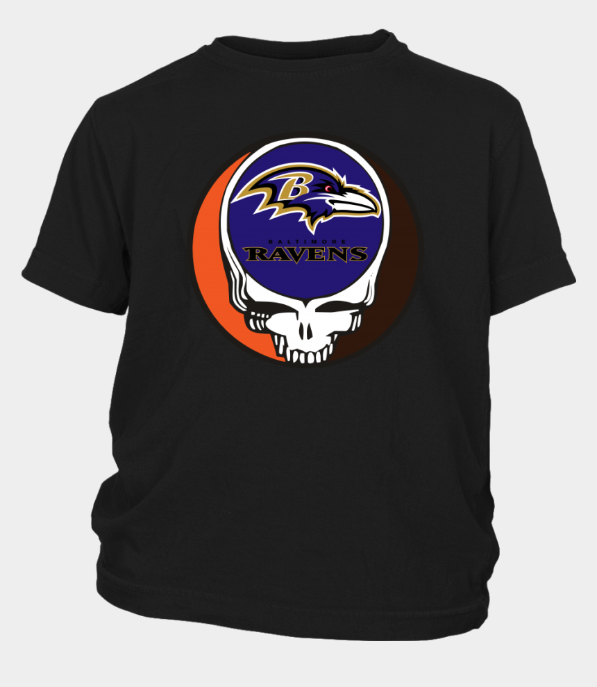 steal your face logo clipart, Cartoons - Baltimore Ravens