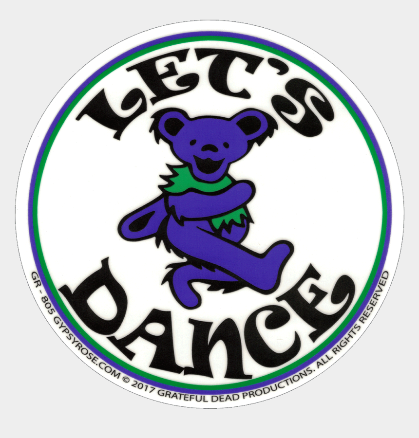 steal your face logo clipart, Cartoons - Grateful Dead Dancing Bears