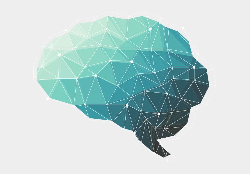 human brain images clipart, Cartoons - Thinking Transparent Brain Clipart